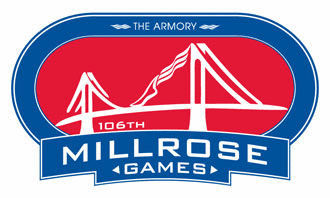 4x800 Relay Team Race Invited to Attend the Millrose Games