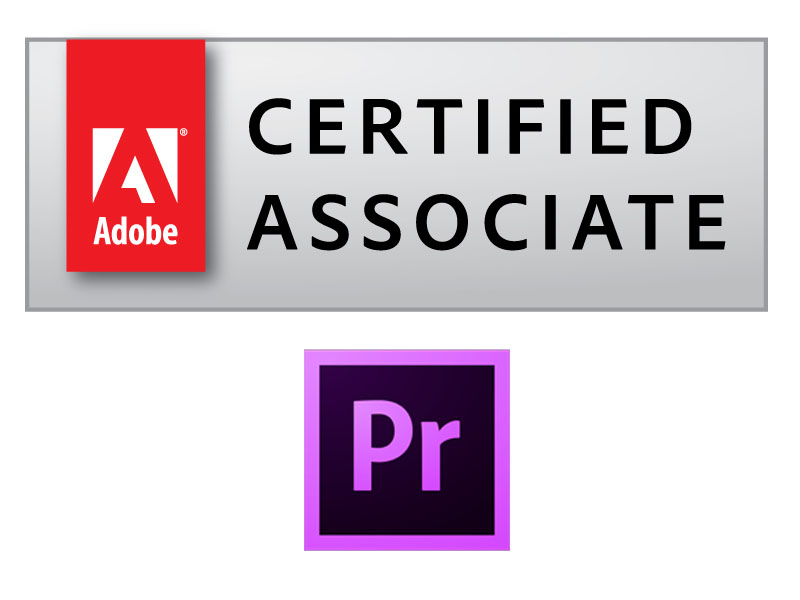 Multimedia Students Achieve First Adobe Software Certifications at La Salle