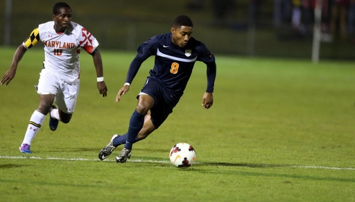 Darius Madison '12 Leads UVA to NCAA College Cup