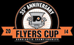 Varsity Hockey Team Advances to Flyers Cup Championship