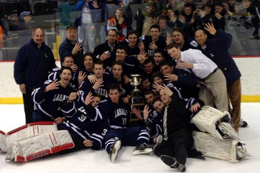 La Salle Wins Fourth Consecutive Flyers Cup