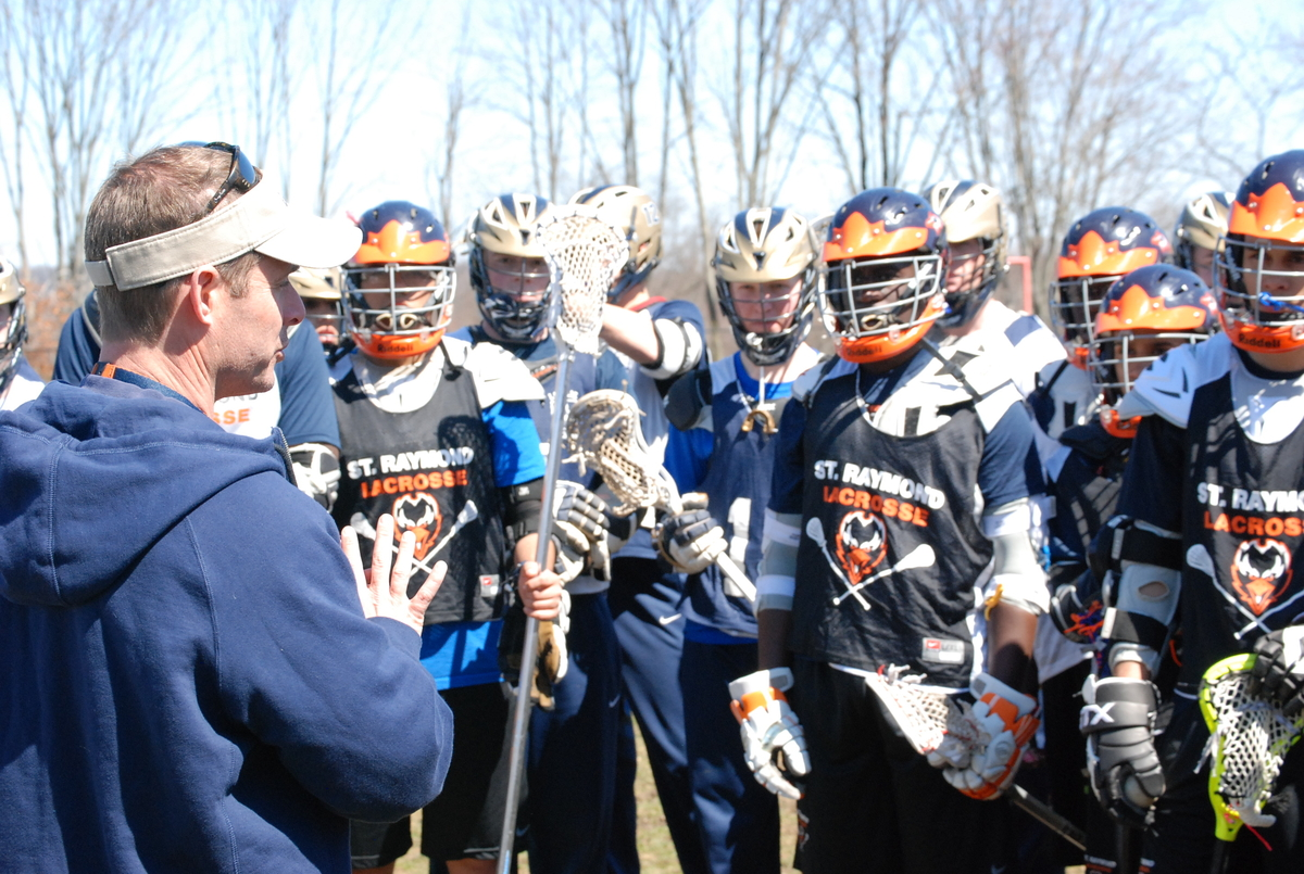 Lasallian Lacrosse - Community Not Competition