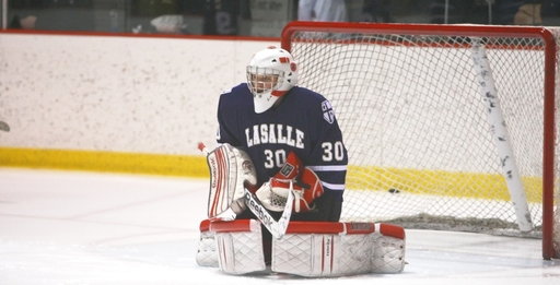 La Salle Hockey Represented In USHL Draft for Second Straight Year