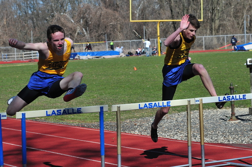 Track and Field Team to Compete in PCL Championships This Weekend