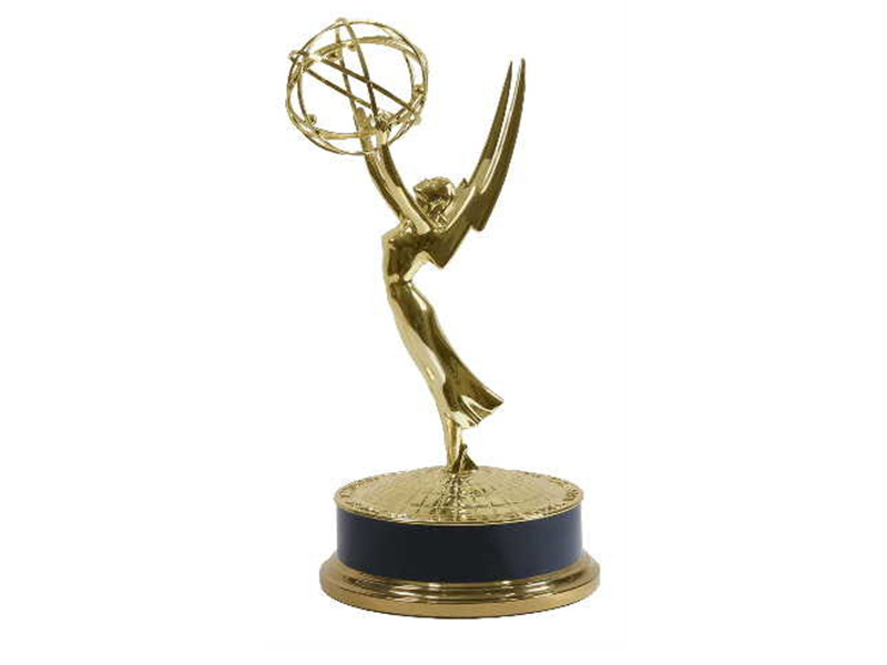 Mr. Rob Johnson Nominated for an Emmy Award