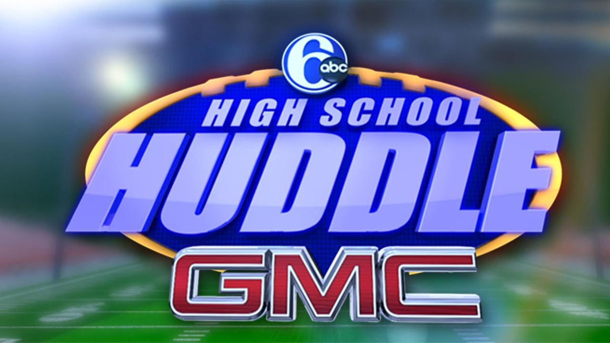 Football Team To Be Profiled on 6ABC High School Huddle