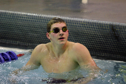 Greg Brocato '16 Qualifies for Olympic Trials