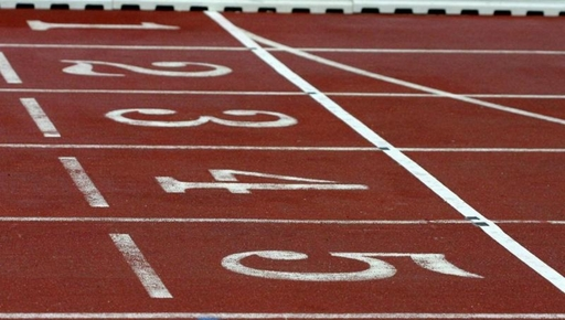 Members of Indoor Track Team Qualify for Championship Meets