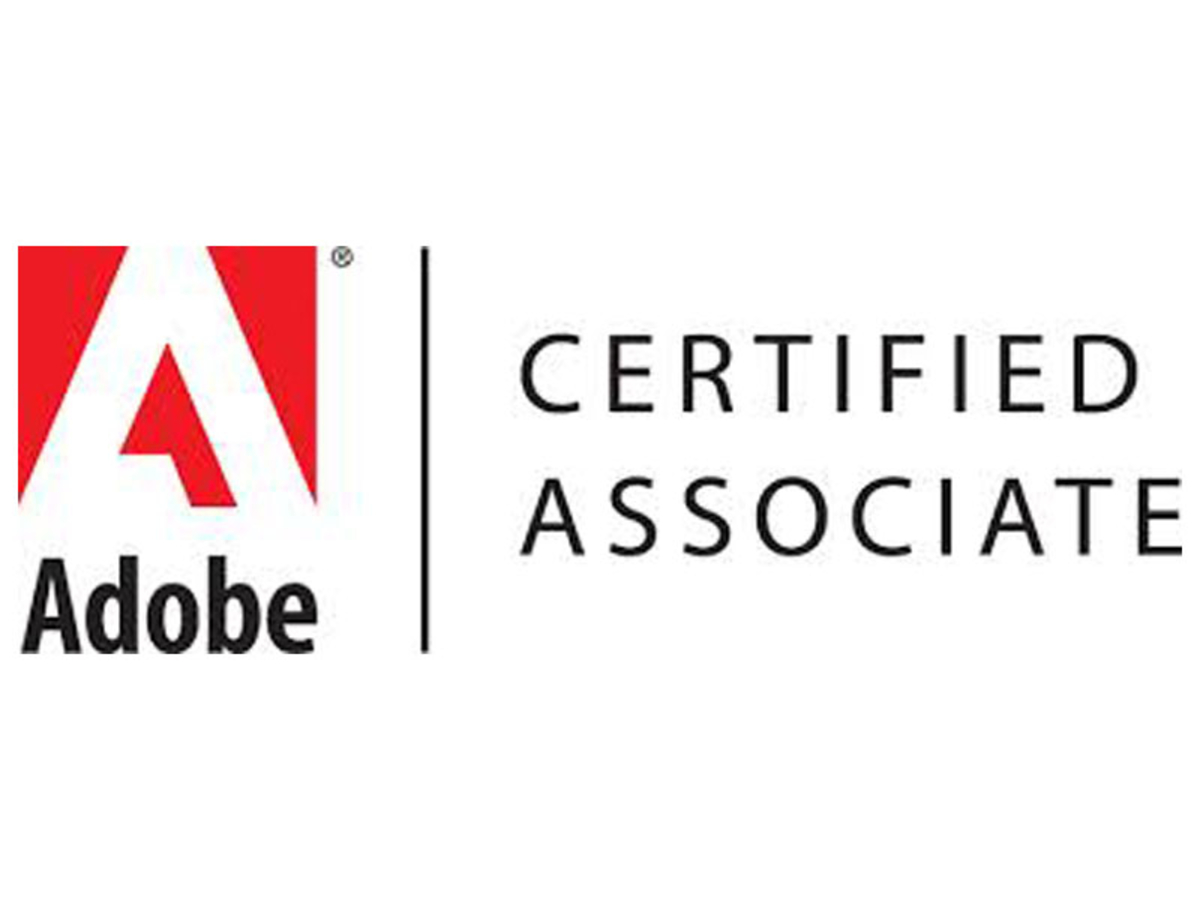 Over 30 Students Receive Adobe Certifications In 1st Semester