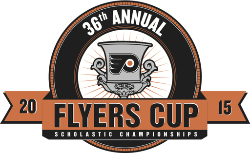 Varsity Hockey Team 2nd Seed in 2015 Flyers Cup Tournament