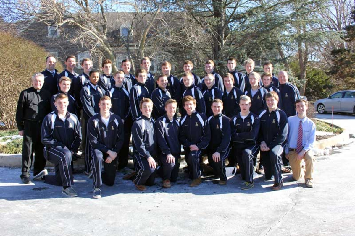 Swim Team to Defend PIAA AAA State Title This Weekend at Bucknell University