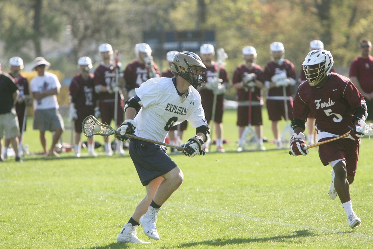 Varsity Lacrosse Team Advances to PCL Championship for 23rd Consecutive Season