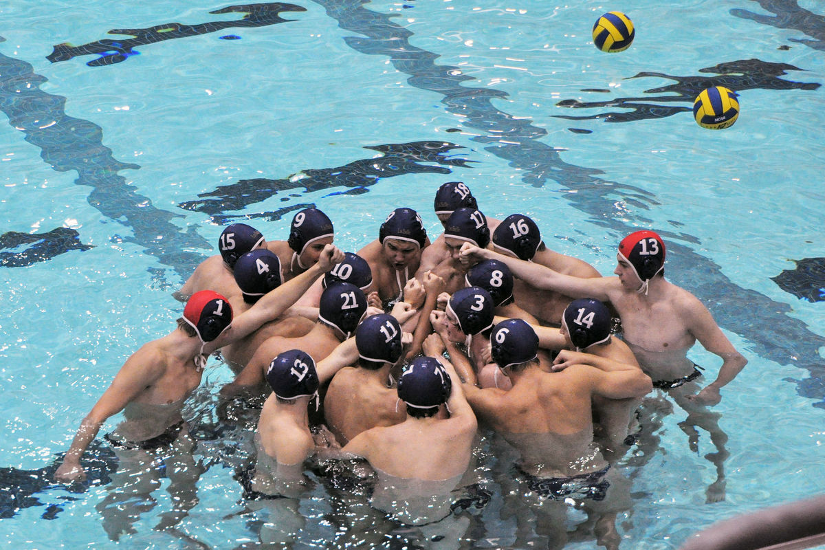 Water Polo Advances to State Tournament