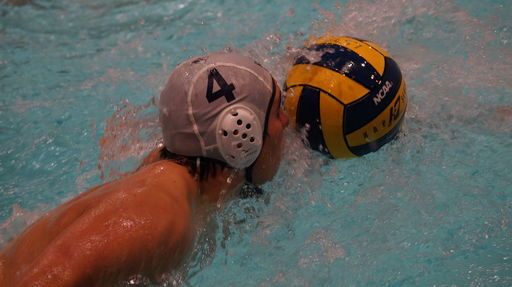 Explorers Gather for 4th Annual Water Polo Alumni Game