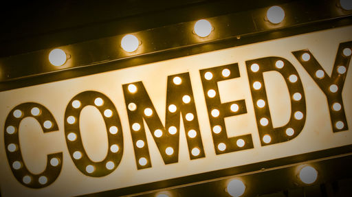 Comedy Night - Laughing Matters - Tickets Still Available