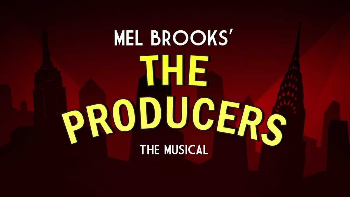 Theater Department Announces 2017 Spring Musical