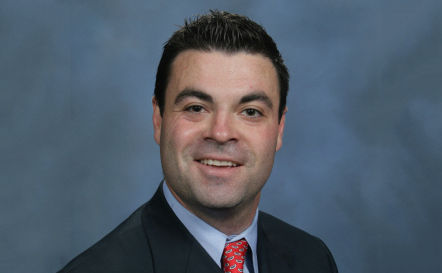 Paul Colistra '00 Appointed President at West Catholic