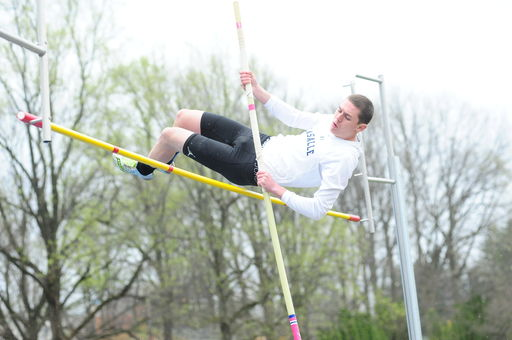 Track and Field Team Wins 2nd Straight Philadelphia Catholic League Championship