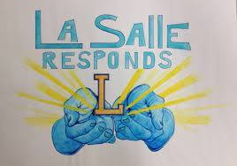 La Salle Responds To Hold First Fundraiser On Tuesday, September 27th