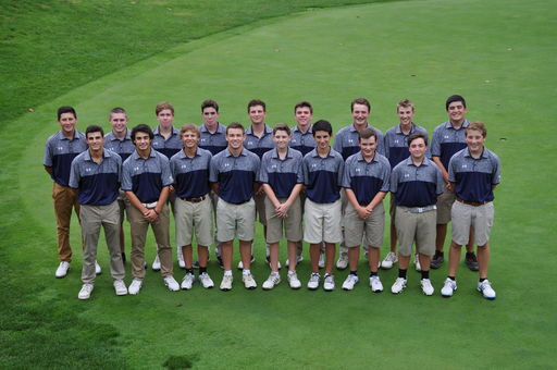 Eight Golfers Named to 2016 All-Catholic Team