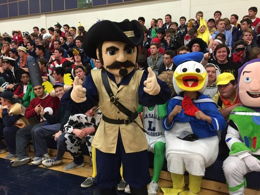 "6th Annual ""Silent Night"" Basketball Game To Be Held January 27th"