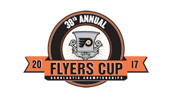 Hockey Team Secures Number One Seed in 2017 Flyers Cup Tournament