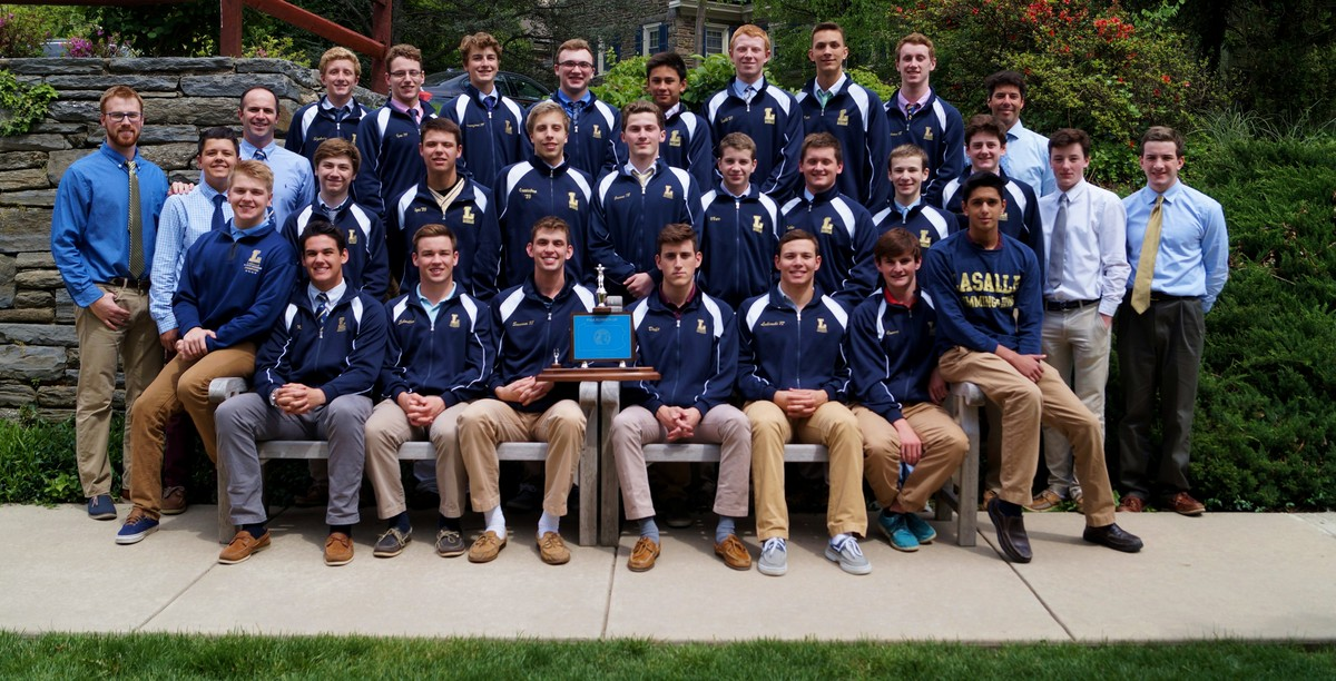 Swim Team Finishes As State Runner-Up In 2017 PIAA Championships