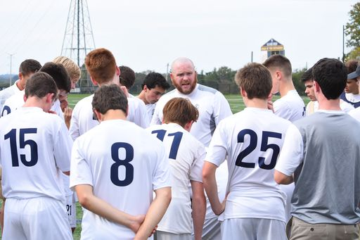 Soccer Team Clinches One Seed in PCL Playoffs