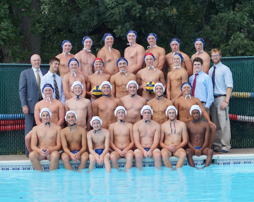 Water Polo Team Finishes 5th in PIAA State Tournament