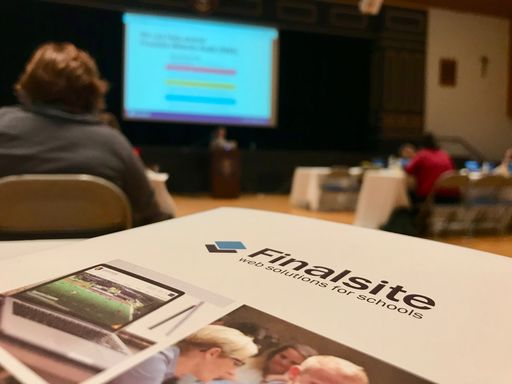 La Salle Hosts Web Strategy Workshop for Area Independent Schools