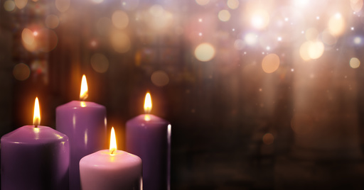 The Lasallian Community Begins Celebration of Advent