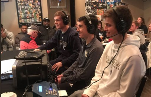 "State Champion Cross Country Team To Appear on ""The High School Sports Show"""