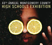 Student Work On Display in 40th Annual Montgomery Country High School Art Exhibition