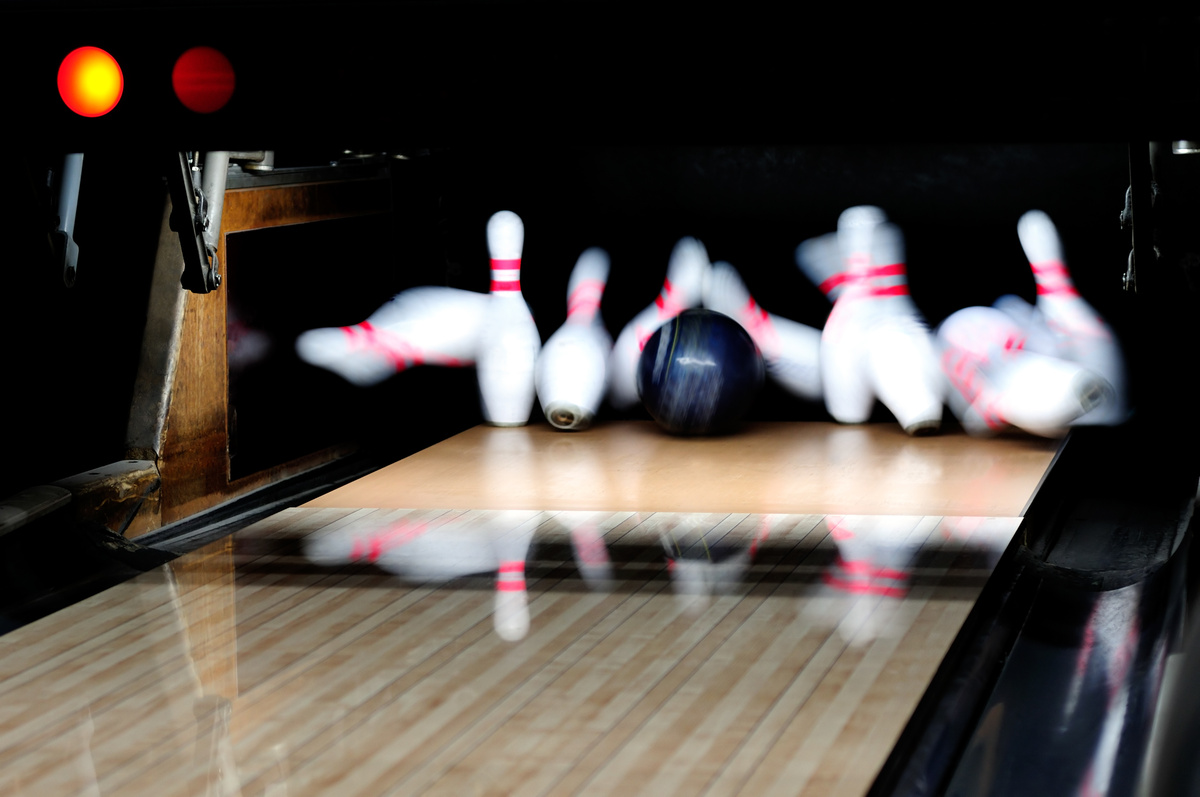 Bowling Team Clinches One Seed in Catholic League Playoffs