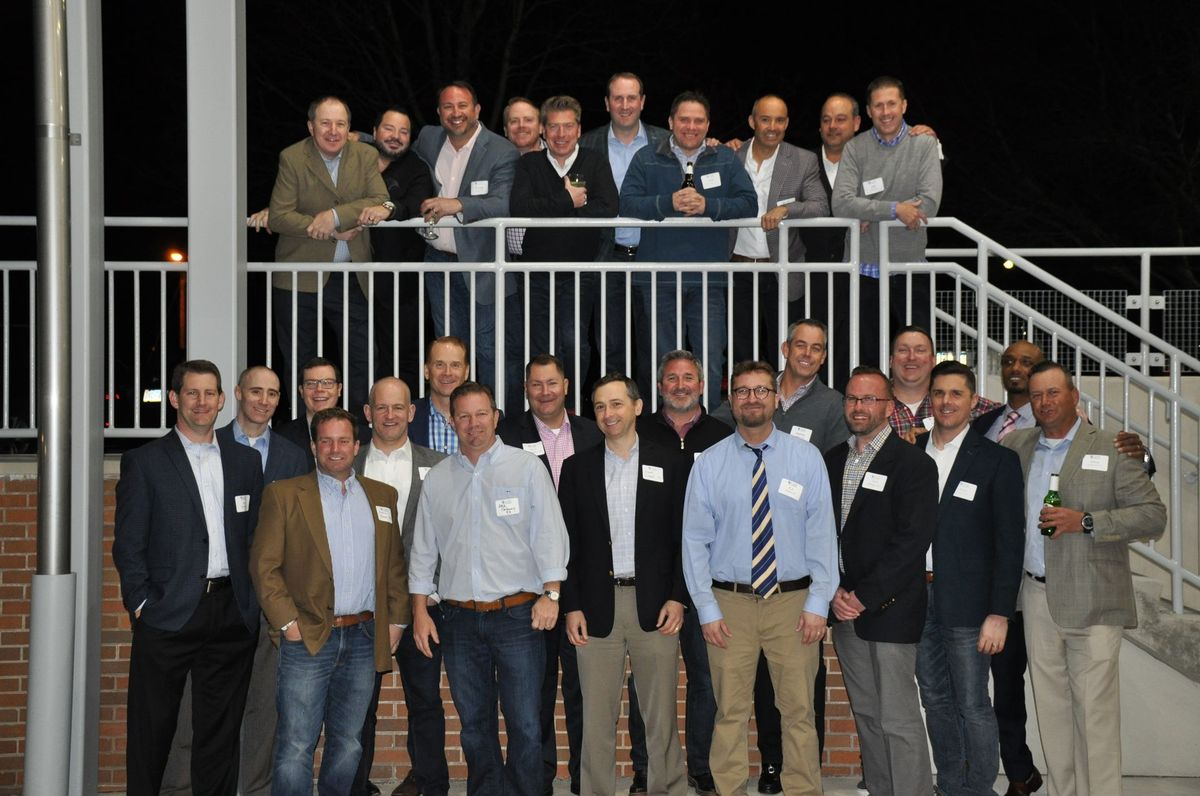 Alumni Gather for Annual Grand Reunion