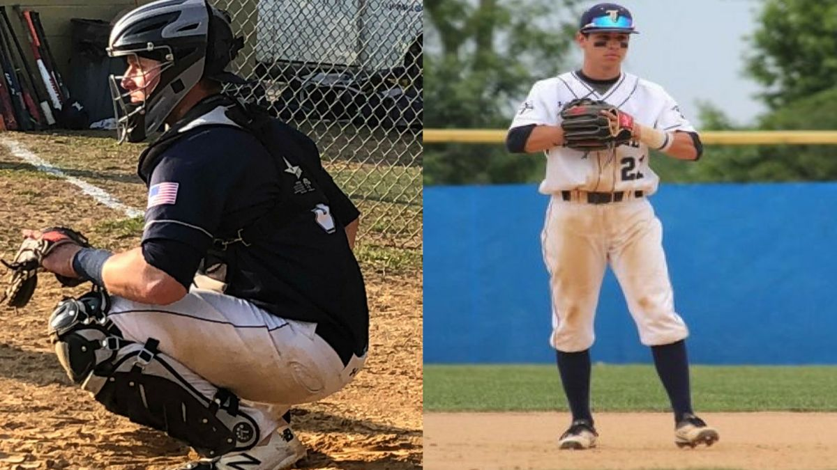 Six Explorers Named to All-Catholic Baseball Team