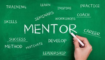 Calling All Alumni - Join the Mentor Program