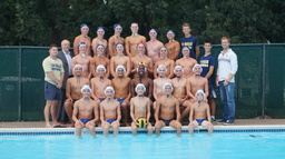 Water Polo Team Advances to PIAA State Championships
