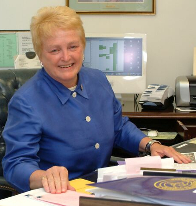 La Salle Sends Prayers to the MJSA Community on the Passing of Sister Kathleen Brabson, SSJ