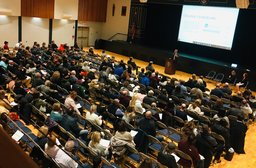 College Counseling Department Hosts Annual Junior Parent College Information Night