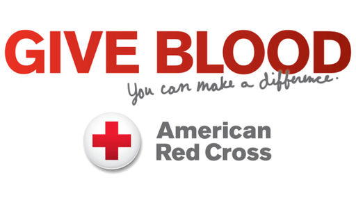 Give The Gift Of Life - Blood Drive