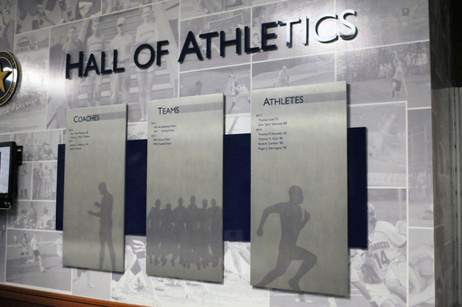 Call for Nominations - Hall of Athletics