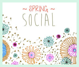 Mothers' Club Spring Social