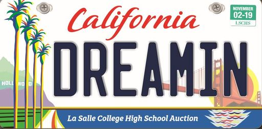 Auction - Featuring California Dreamin'