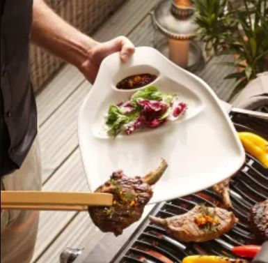 Welcome (Back) Barbecue For Fathers