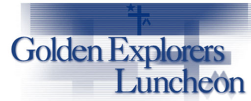 Golden Explorers Mass and Luncheon