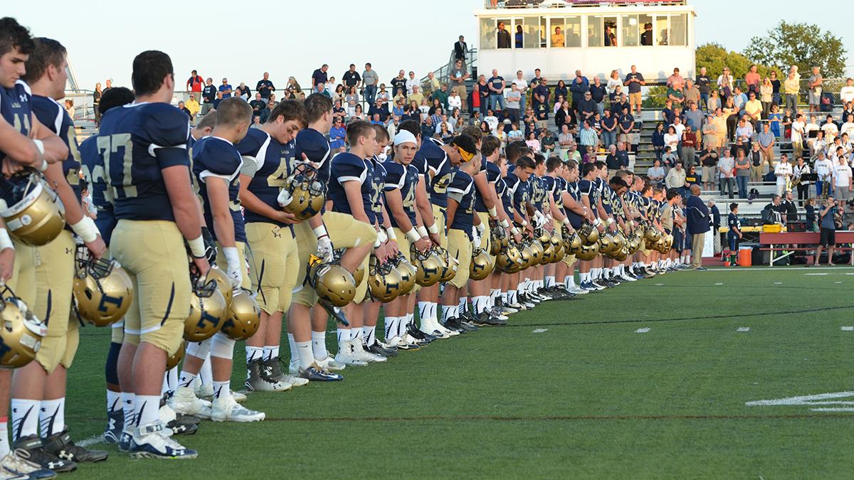 La Salle College High School Football Overview